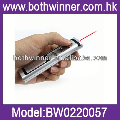 BW207 Smart laser machine with red dot pointer