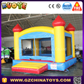 guangzhou manufacturer cheap inflatable 13x13 bounce houses