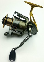 Sea fishing tackle lure smoothly fishing reel big fishing supplies sale