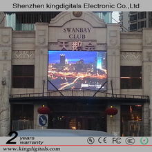 P3 P4 P5 P6 P8 P10 P16 HD Indoor Outdoor ali high quality full color advertising LED Display /LED Screen/ LED Video Wall