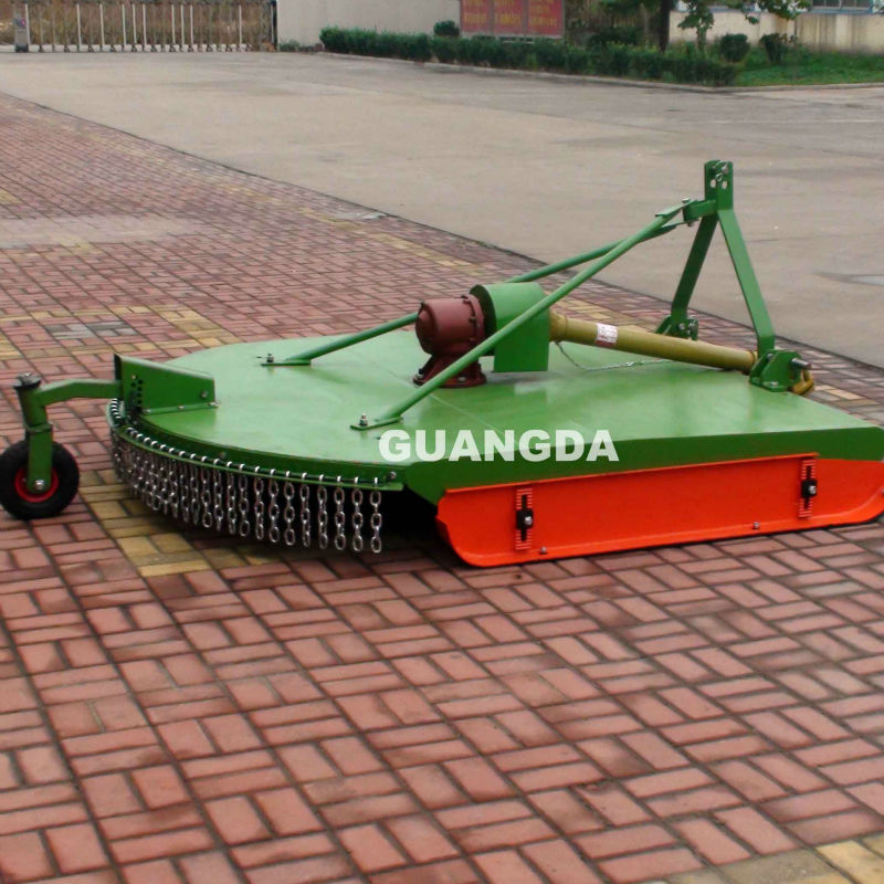 Bush Mulcher for sale