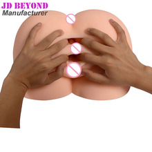 Sexy Woman Girls Plastic Artificial Pocket Fake Model Vagina Sex Toys Rubber Pussy For Men Masturbation Cup