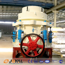 China Supplier Mining Machine Hydraulic Cone Crusher Drawing