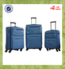 "Trolley set polyester 20""24""28"" travel luggage rolling discount durable luggage"