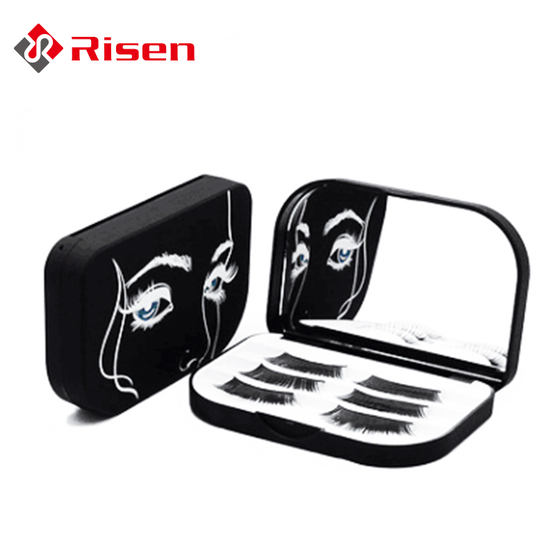 Cosmetic Storage Gift Set Luxury Eyelash Packaging Box