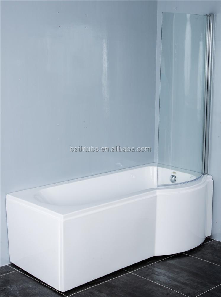 Acrylic Tub Shower Units - Mobroi.com