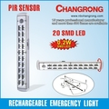 new product 2016 LED sensor light