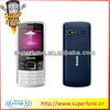 "Quad Band 2.4""QVGA MTK 6260 Gfive Mobile Phone( G611)"
