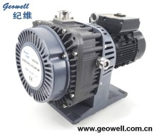 10.9cfm Oil free Scroll Pump