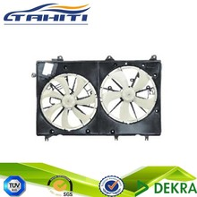 Best Electric Radiator/ Cooling Fan/radiator fan motor For HIGHLAND W/O TOWING OEM BL:16361-0P220 BR:16361-0P210