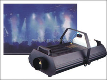 Security 2000W/3000W CO2 12v high pressure fog machine