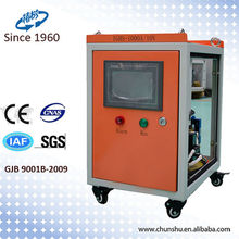Chunshu 53 years rectifier manufacturer 1000A/10V DC output 3% ripple 90% efficiency plating rectifier