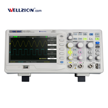 SDS1052DL+,50MHz educational scientific oscilloscope for students
