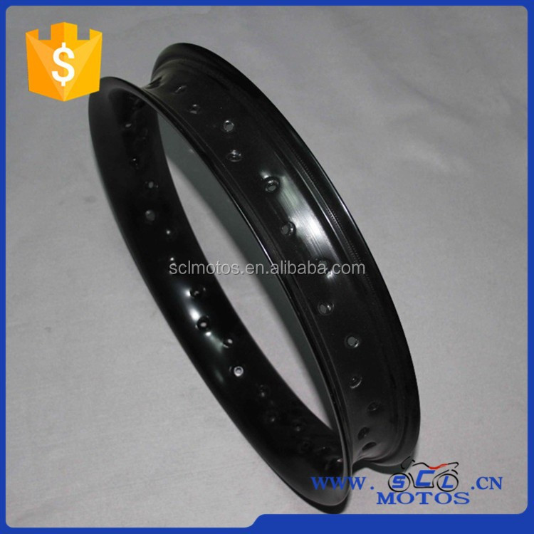 SCL-2012080089 China supplier aluminum motorcycle rim scrap
