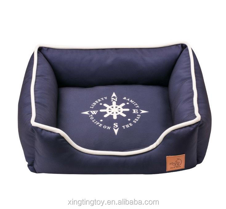 New Release dog products Luxury dog bed soft best for large pet bed dog