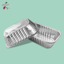 Item Mix Colored Microwave Oven Safe Aluminum Foil Baking Container