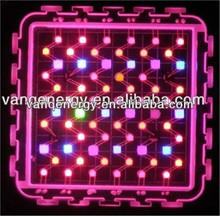 Led chip grow light kit diy,100w 7 band led chip for growing,led chip 100w