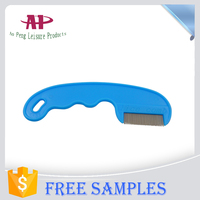 New Design Pet Stainless Steel Lice Comb