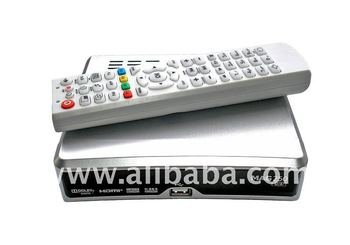 IPTV STB (Set-Top-Box) MPEG4 HD