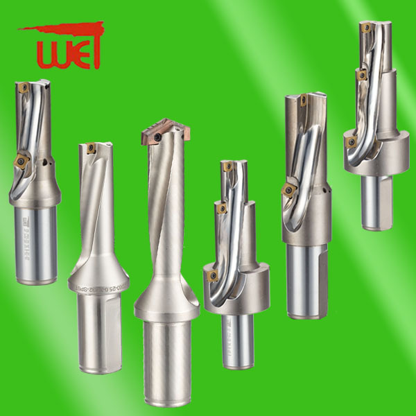 Bits And Carbide Inserts : Carbide inserts machine tool metal drilling spade drill