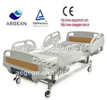 AG-BYS101 2-crank hospital bed china medical supplies