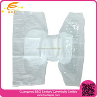 Wholesale High quality European Cheap Disposable Adult Diaper in Bale