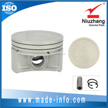 Various models in stock D0826 engine piston 51.02511.7220