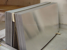 Corrugated sheet metal materials aluminum sheet panel plate for roofing celling