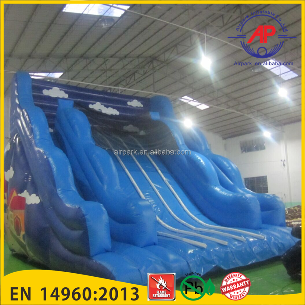 cheap giant inflatable water slide,commercial water slide inflatable,bounce slide inflatable climb