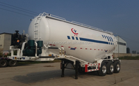 45m3 Cement Tank Trailer Low Price