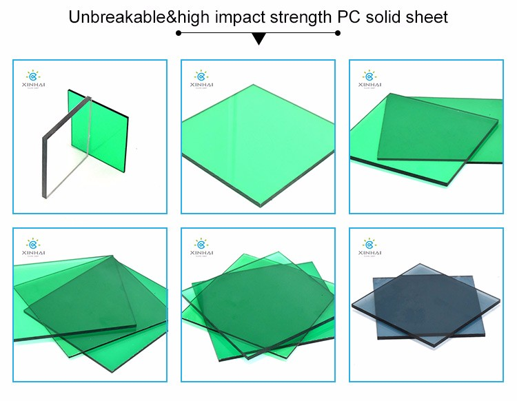 Eco-Friendly abs plastic sheet for thermoforming a4 inkjet printable pvc 4mm thick