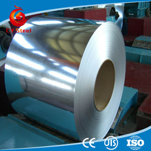 GI Hot-dipped Galvanized Steel Coils JISG Z30-275G.M2