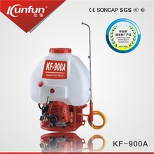 2017 Agricultural Garden sprayer farm machine for rice harvester knapsack power sprayer