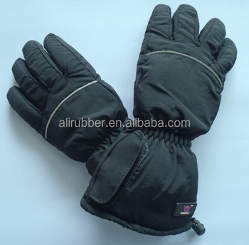 Hot Sale Electric Heating Golf Gloves