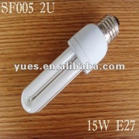 u style 3u 4u 5u 6u ESL cfl high lumen fluorescent lamp holder