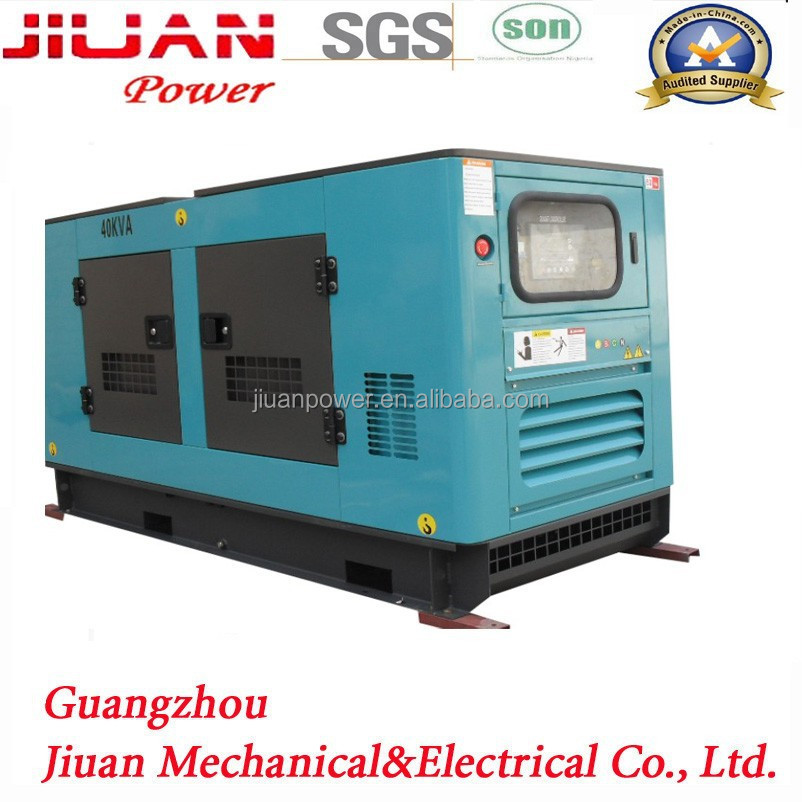 2015 low price good quality 10kva to 40kva diesel engine power generator