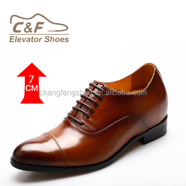 Hidden heel cheap alibaba men leather shoes/wedding fashion dresses shoes /italian shoe and matching bag for African party