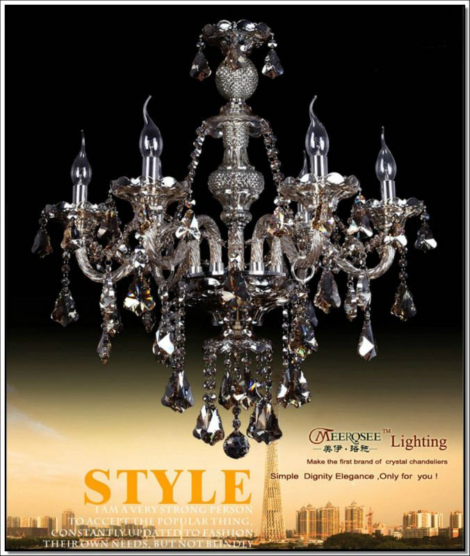 fasgionable and luxury venezia glass bubbles chandeliers crystal with big discount