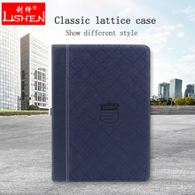 7 8 9 10.1 12 Inch tablet kicstand case for ipad for samsung for huawei, flip pc case for tablet cover