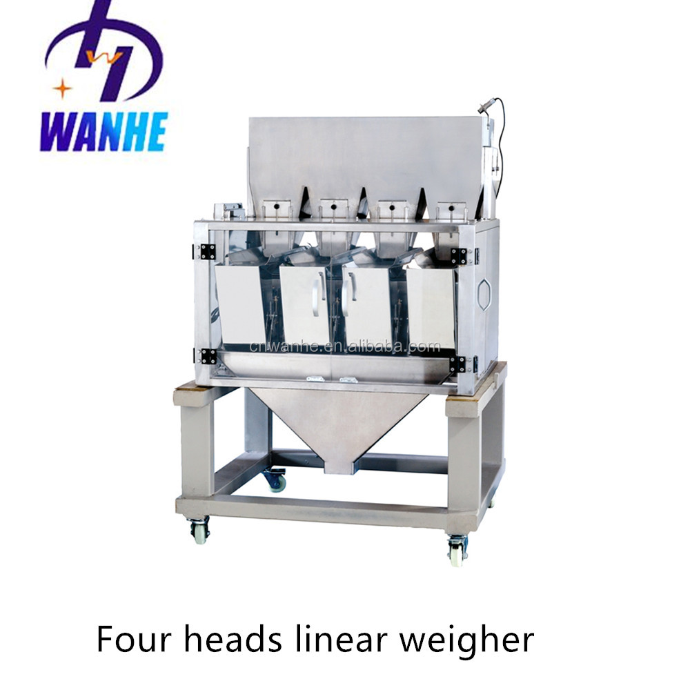 WH-Middle conveyor check weigher
