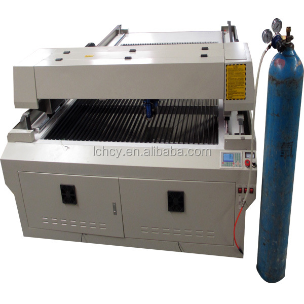 FL-2513 CO2 Laser metal and non-metal cutting machine 180W ERF