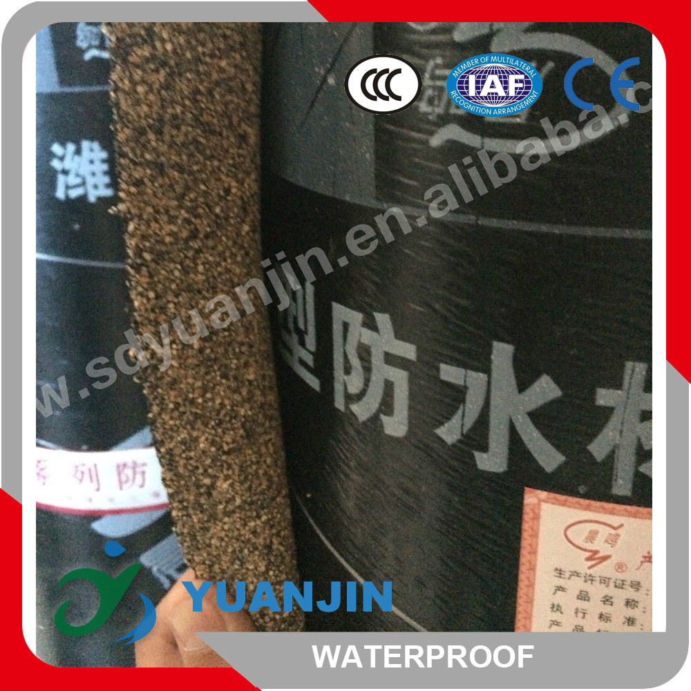1m width Sand based modified bitumen price