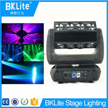 BKLITE high quality led star effect stage lighting beam moving head light for sale