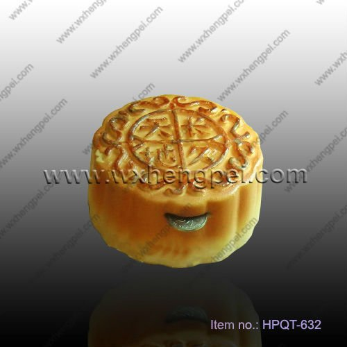 PU moon cake money box