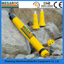 6 inch high pressure mining power drilling dth hammer for sale
