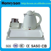 Hotel aemnities supplier bread bin tea coffee sugar set