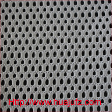 Professional Factory Cheap Wholesale Top Quality breathable polyester mesh fabric from China
