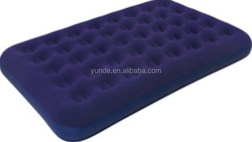 fortable Inflatable Air Mattress For Travel For Single