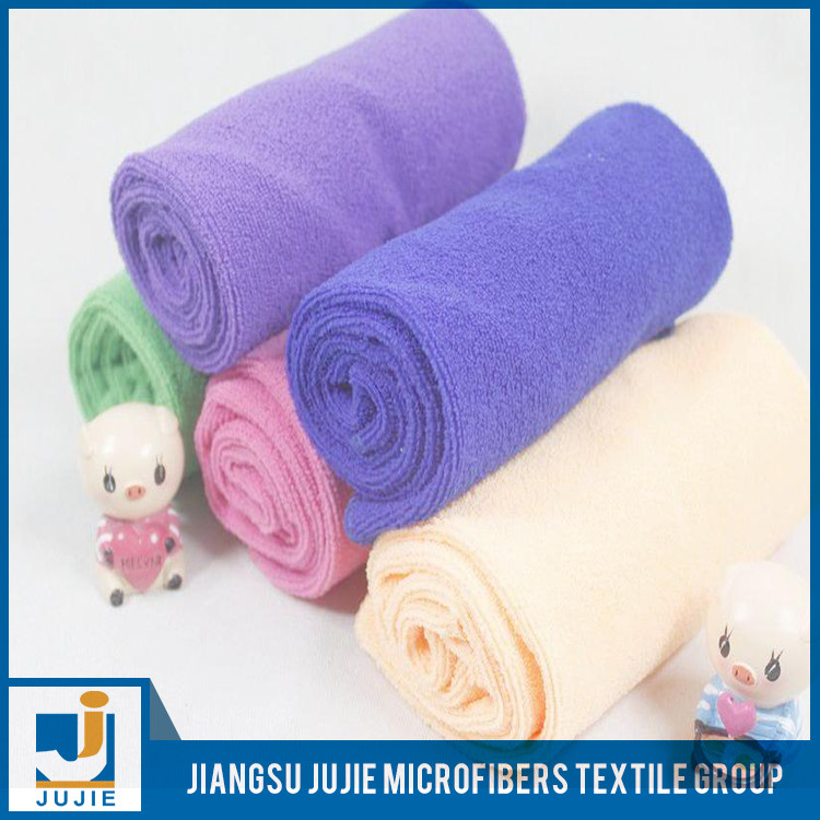 Newest design top quality microfiber soft car cleaning cloth