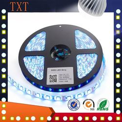 Made in China 60Led/m IP65 Waterproof DC 12V SMD 5050 flexible led strip with Factory price